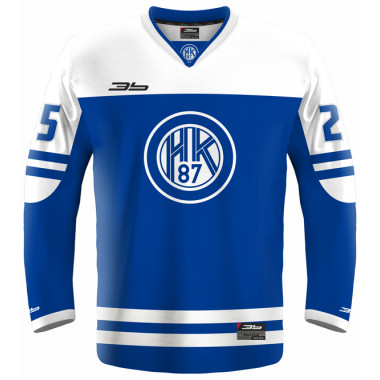 KELOW hockeyball jersey
