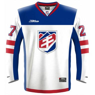LEVIS hokejový dres