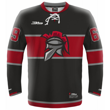 WARRIOR hockey jersey