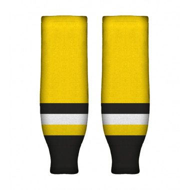 DESIGN 1 hockey socks knitted