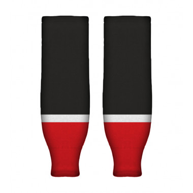 DESIGN 10 hockey socks knitted