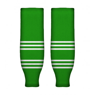 DESIGN 11 hockey socks knitted