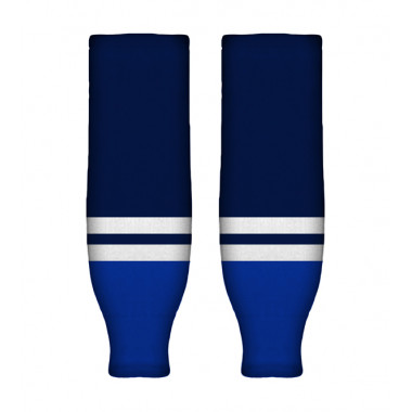 DESIGN 12 hockey socks knitted