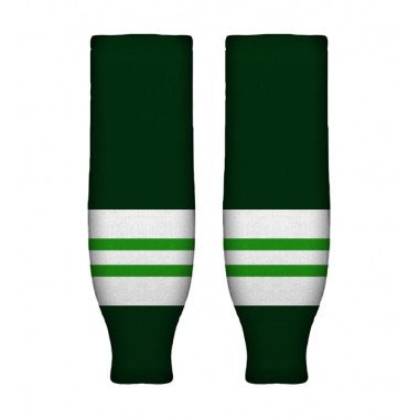 DESIGN 4 hockey socks knitted