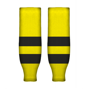 DESIGN 5 hockey socks knitted