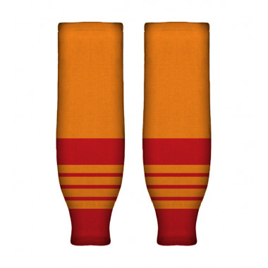 DESIGN 6 hockey socks knitted