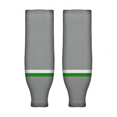 DESIGN 9 hockey socks knitted