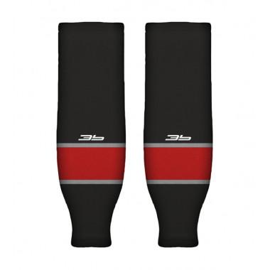 WARRIOR hockey socks sublimated