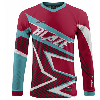 BLAZE motocross jersey