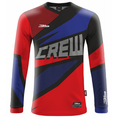 CREW motocross jersey