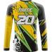 SPLASH motocross jersey