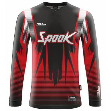 SPOOK motocross jersey