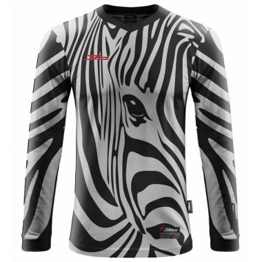WILD motocross jersey