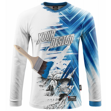 YOUR DESIGN motocross jersey