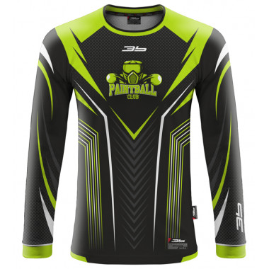 BOMBER paintball jersey