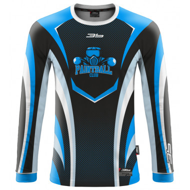 STRIKE paintball jersey