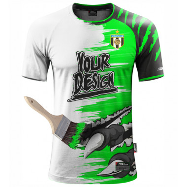 YOUR DESIGN handball jersey