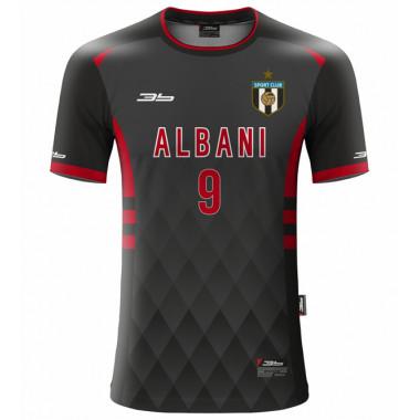 ALBANI florbalový dres