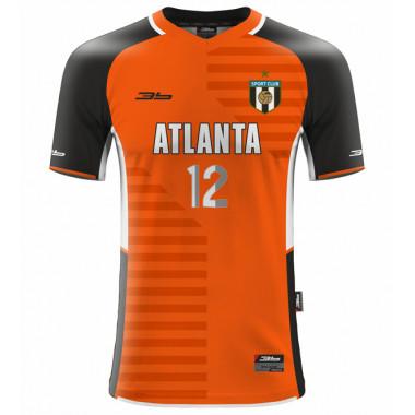 ATLANTA football jersey