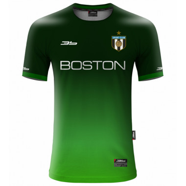 BOSTON football jersey
