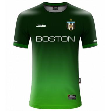 BOSTON futbalový dres