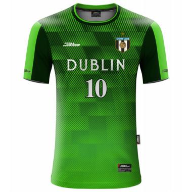 DUBLIN florbalový dres
