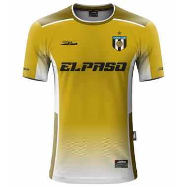 ELPASO florbalový dres
