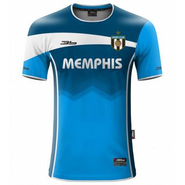 MEMPHIS volejbalový dres