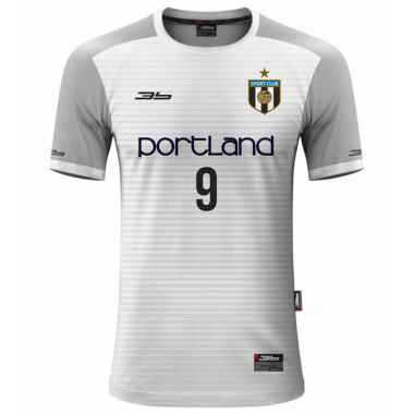 PORTLAND volleyball jersey