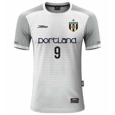 PORTLAND futbalový dres
