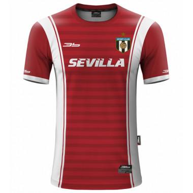 SEVILLA handball jersey