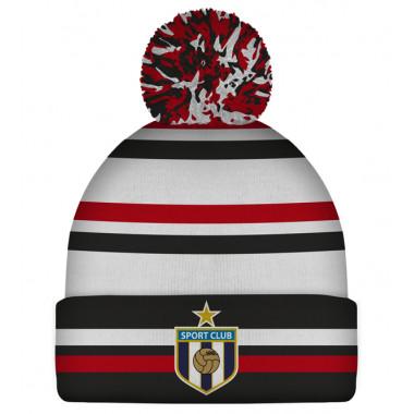 VZOR 3 pletená čiapka