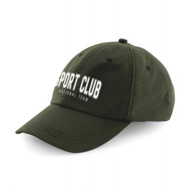 DESIGN 7 cap
